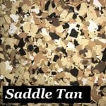 saddle-tan