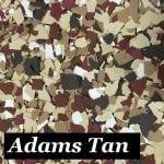 adams-tan