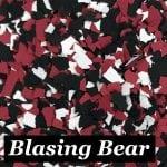 blasing