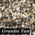 granite-tan