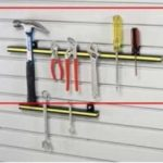 24 Inch Magnetic Tool Bar