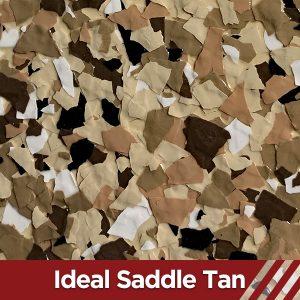 SaddleTan