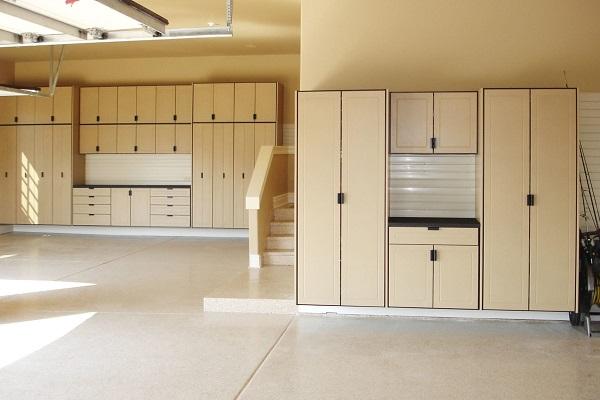 classic garage storage cabinet