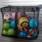 HSLSB3426B Large Mesh Storage Net Basket