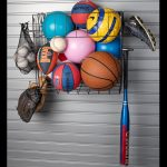 HSSAR Sports Accessory Holder