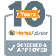 Home Advisor 10 Years