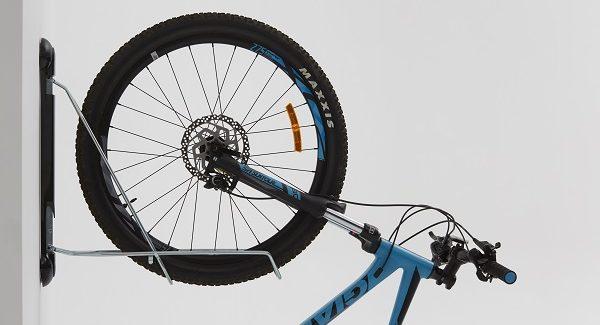 ideal garage solutions bike rack storage